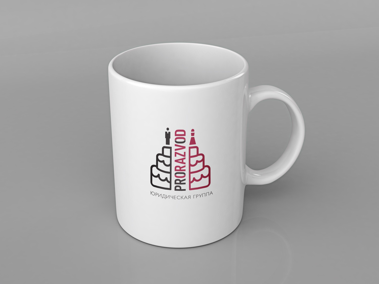 Логотип и фирм стиль для бракоразводного агенства. фото f_394587a8923719cd.jpg