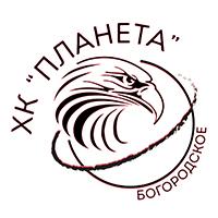 """Разработка логотипа для хоккейной команды """"Планета"""""""