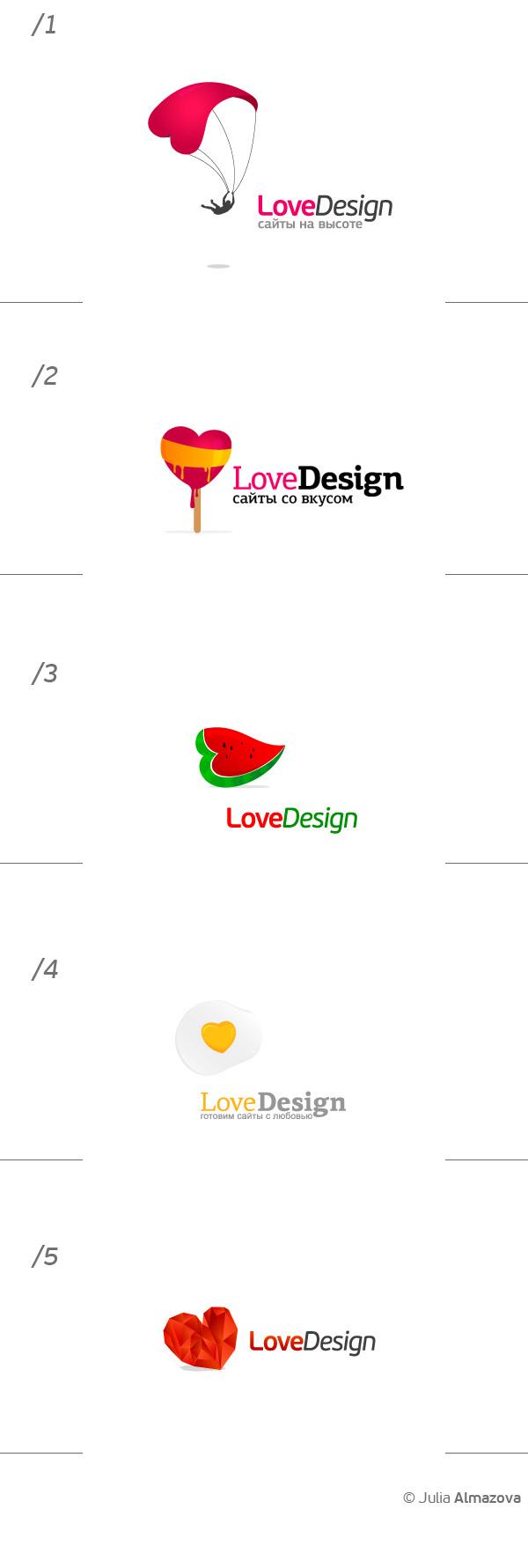 LoveDesign