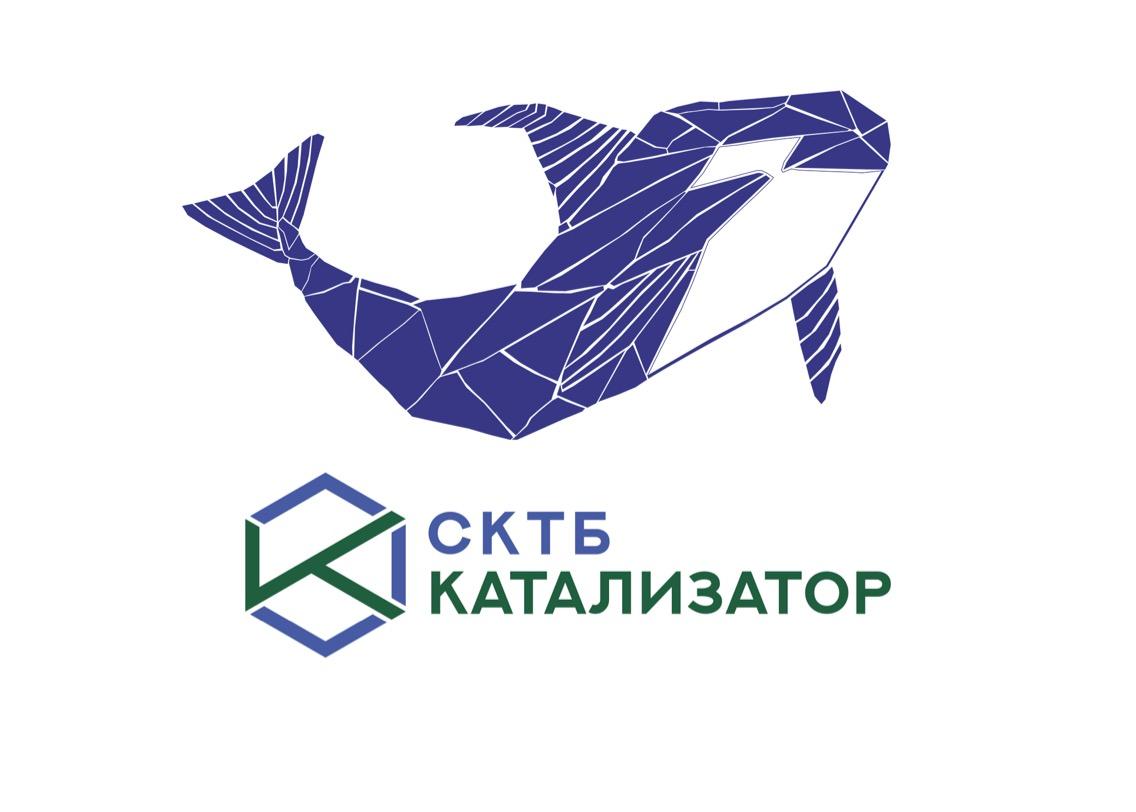 Разработка фирменного символа компании - касатки, НЕ ЛОГОТИП фото f_7675b039e467d980.jpg