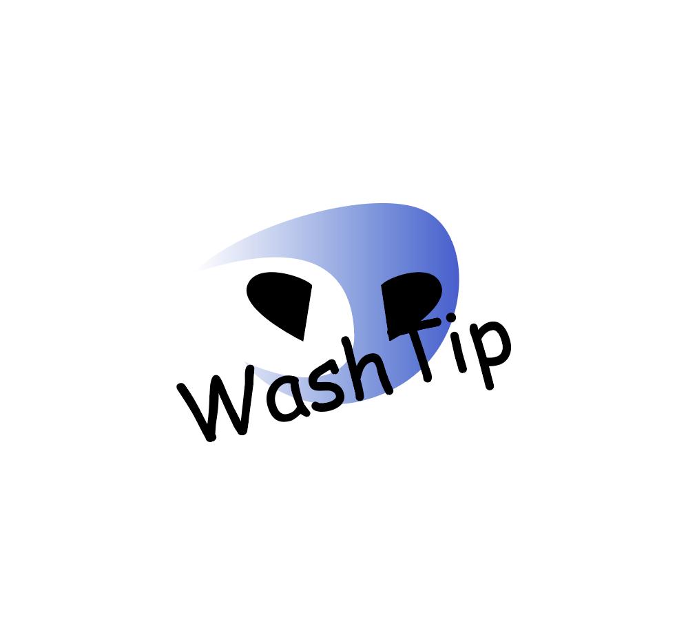 Разработка логотипа для онлайн-сервиса химчистки фото f_2685c029ab8d7ac2.png
