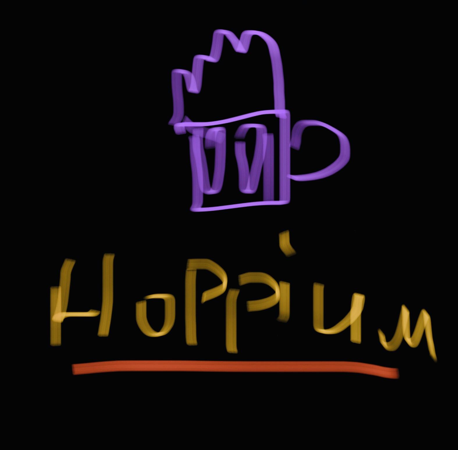 Логотип + Ценники для подмосковной крафтовой пивоварни фото f_5445dbd5e7a0a4c2.jpg