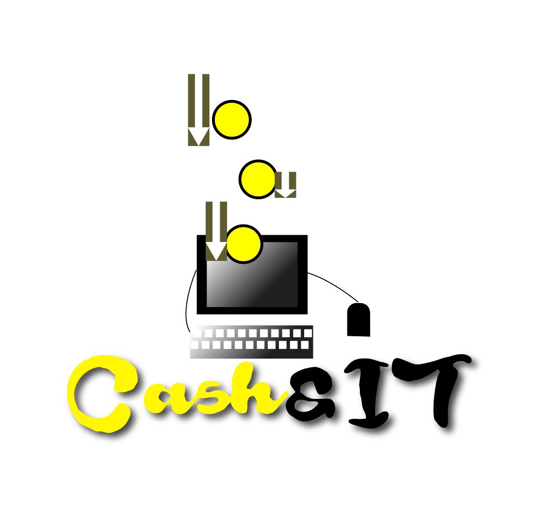Логотип для Cash & IT - сервис доставки денег фото f_6235fd77e58b4b3b.png