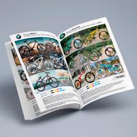 Каталог Велосипедов