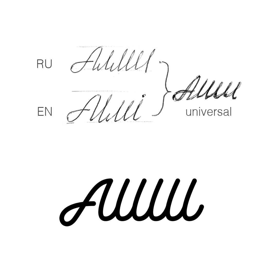 Дизайн логотипа обувной марки Алми фото f_82759d9df20b4cae.jpg