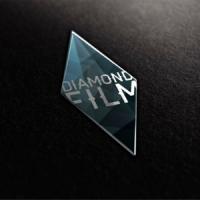 Diamond film