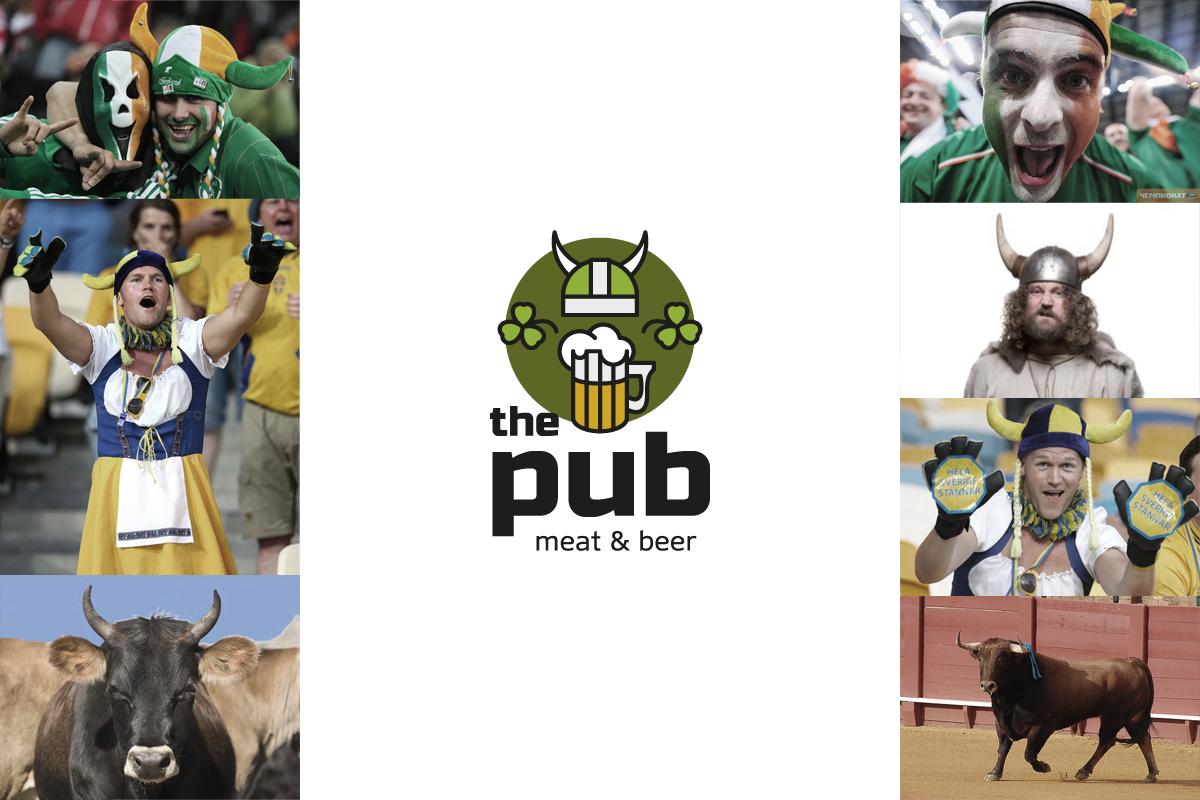 """Разработка логотипа торговой марки """"THEPUB"""" фото f_11251f376210b947.png"""