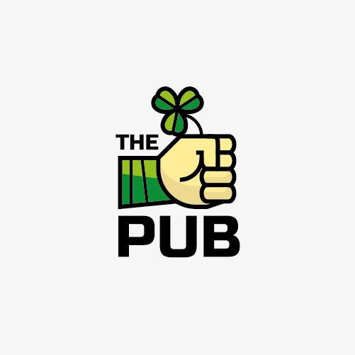 """Разработка логотипа торговой марки """"THEPUB"""" фото f_34251f21e6e6705b.png"""