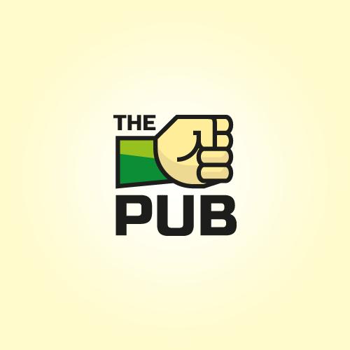 "Разработка логотипа торговой марки ""THEPUB"" фото f_77151f6b26c8c956.png"