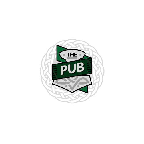 """Разработка логотипа торговой марки """"THEPUB"""" фото f_90751f21e71add54.png"""