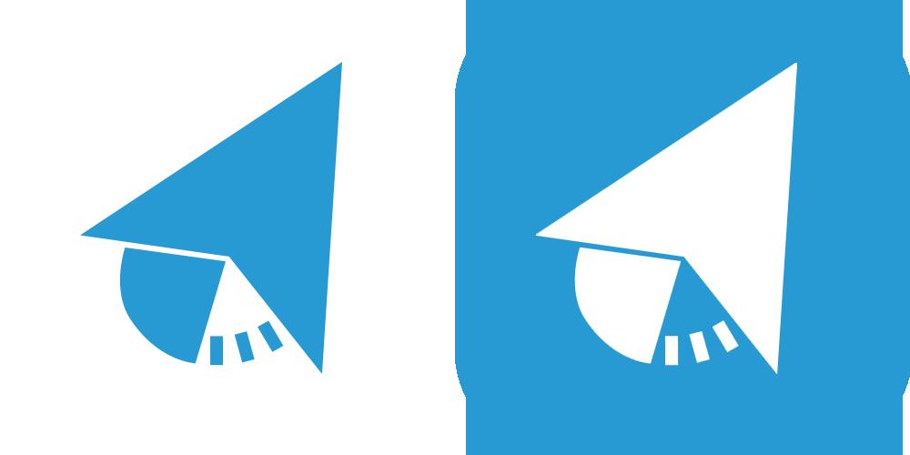 Логотип / иконка сервиса управления проектами / задачами фото f_8725974ecc6109f6.png
