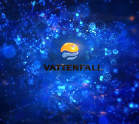 Vattenfall. Wind energy presentation.