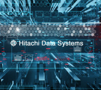 Hitachi Network attached storage presentation.
