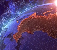 Rostelecom projection.