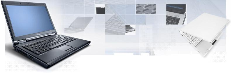 Иллюстрация для «Ноутбук-Инфоцентр»