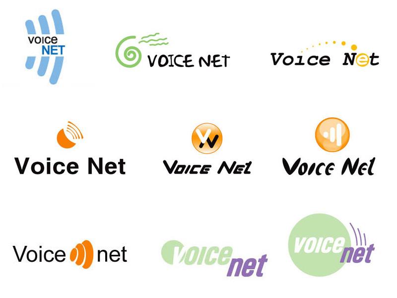 """Конкурс """"Логотип VoiceNet"""""""