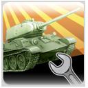 Иконка для настройки World of Tanks