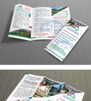 Рекламный буклет по недвижимости (текст)