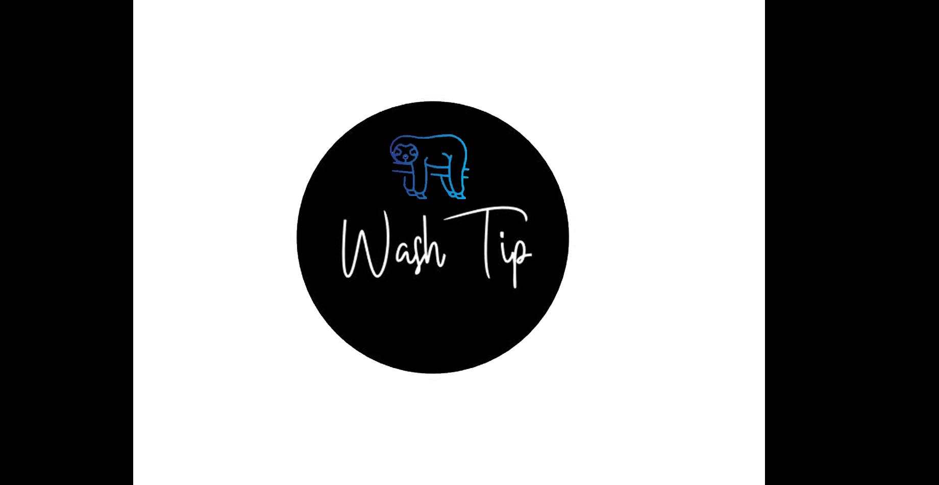 Разработка логотипа для онлайн-сервиса химчистки фото f_9855c0afcdc63910.png