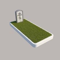 Моделирование военных мемориалов
