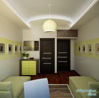 Гостевая комната 3-х комнатная квартира_2