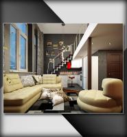 Квартира в стиле Loft_1