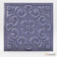 3d визуализация керамической плитки