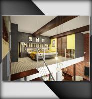 Квартира в стиле Loft_2