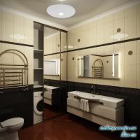 Дизайн-проект Лосиный остров