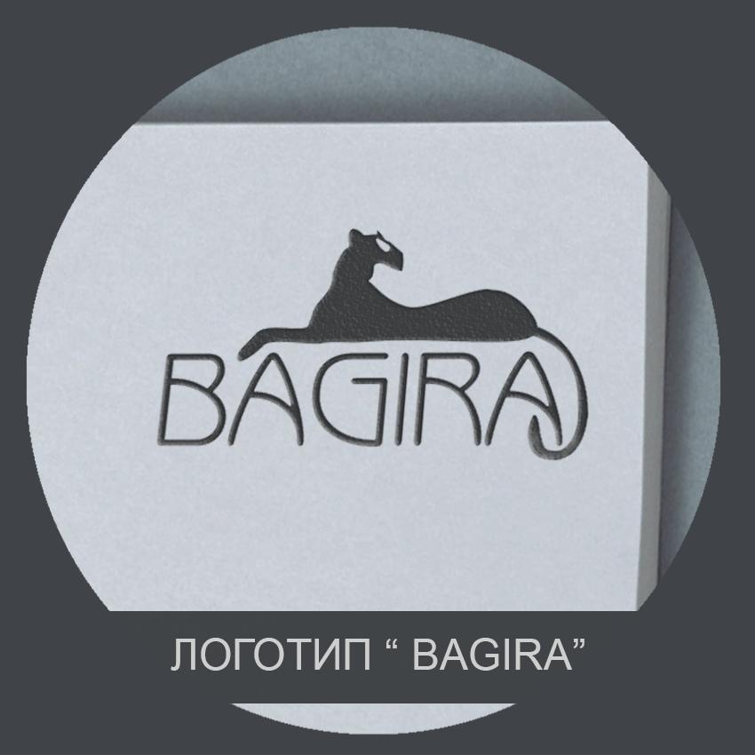 Логотип БАГИРА
