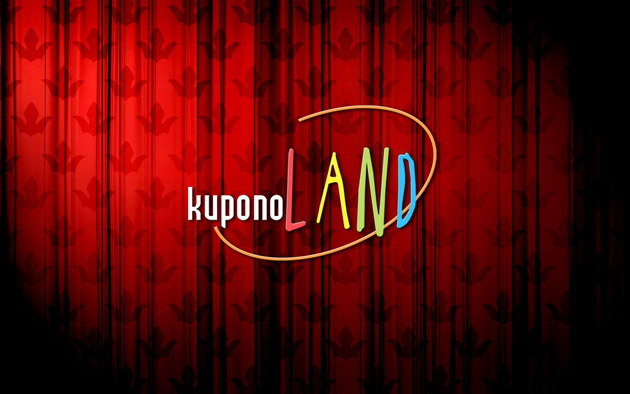 Вариант логотипа с фоновой подложкой 1
