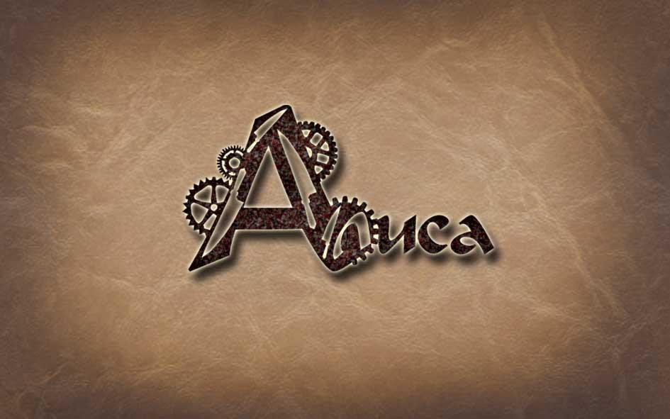 Собственный логотип