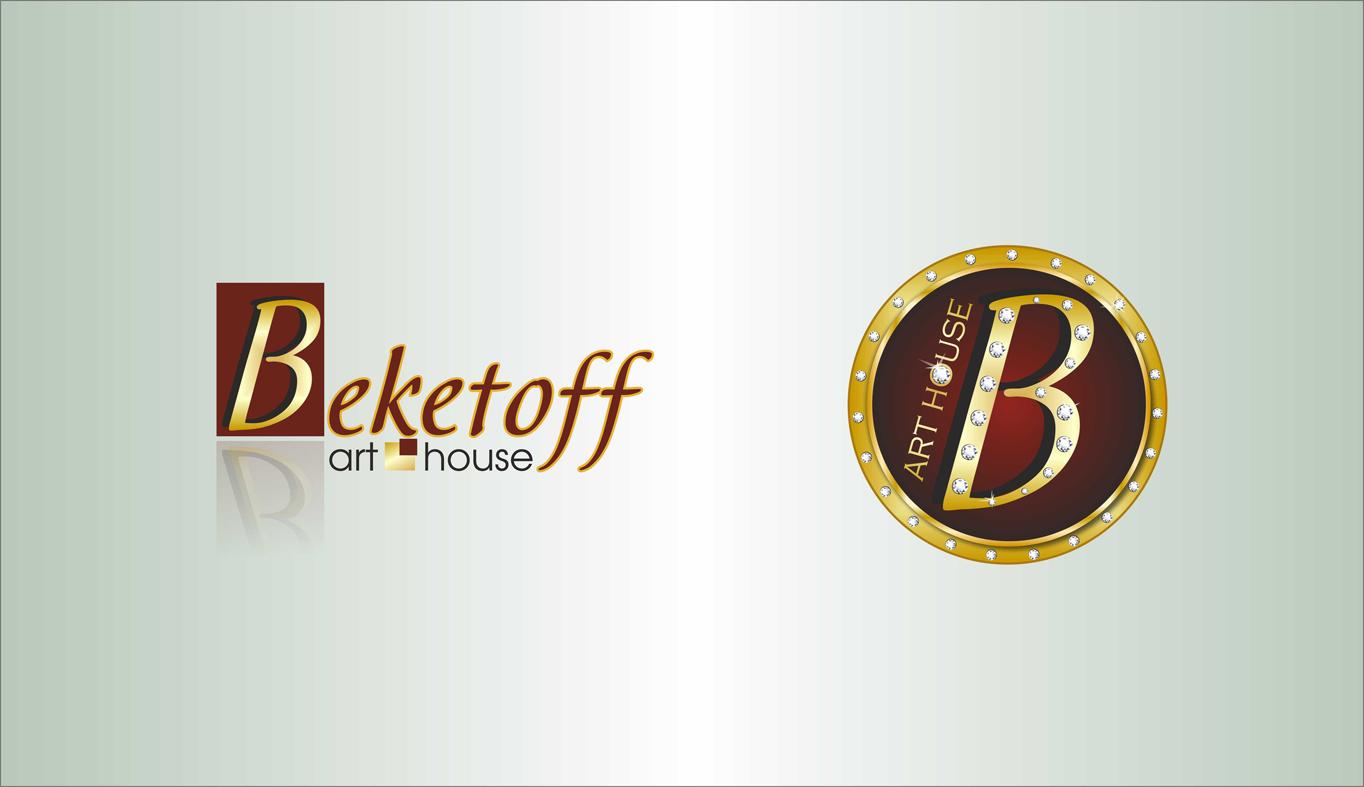 Логотип и товарный знак ювелирного дома БекетоФФ
