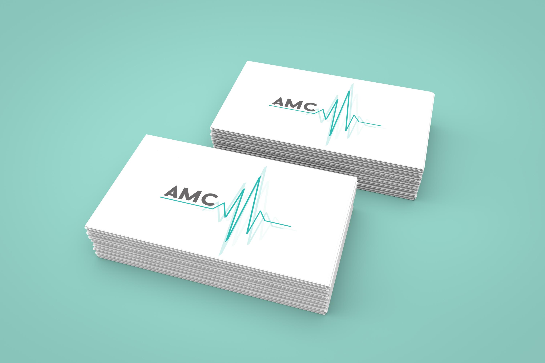 Логотип для медицинского центра (клиники)  фото f_1625b983c9a75174.jpg