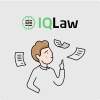 IQLaw (Yii-2)