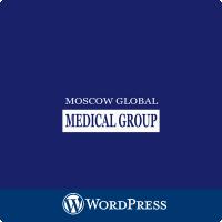 MGM - Организация медицинской помощи - Лендинг