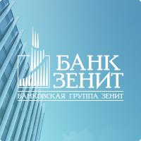 Банк Zenit (лендинг)