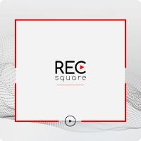 """Адаптивный сайт студии аудио-записи - """"Rec-square"""""""