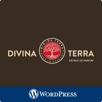 Divina Terra - парфюмерия