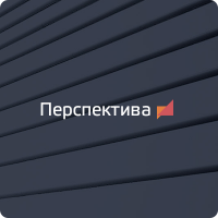 """Адаптивный сайт """"Перспектива"""""""