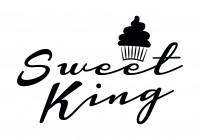 Логотип для Sweet King