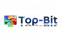 Логотип для Top-Bit