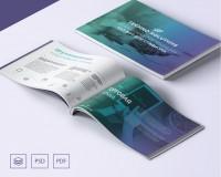 Маркетинг-кит Techno Solutions