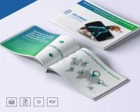 Marketing kit company Zilubag