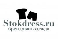 Логотип для Stokdress