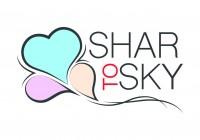 Логотип для Shar to Sky