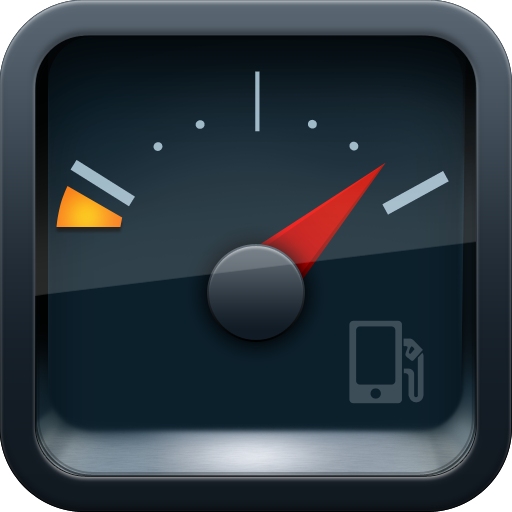 IOS icon for Gas-station app