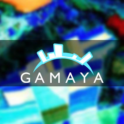 Разработка логотипа для компании Gamaya фото f_27854811666a81f1.jpg