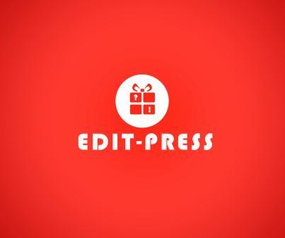 Эдит Пресс (сувениры)