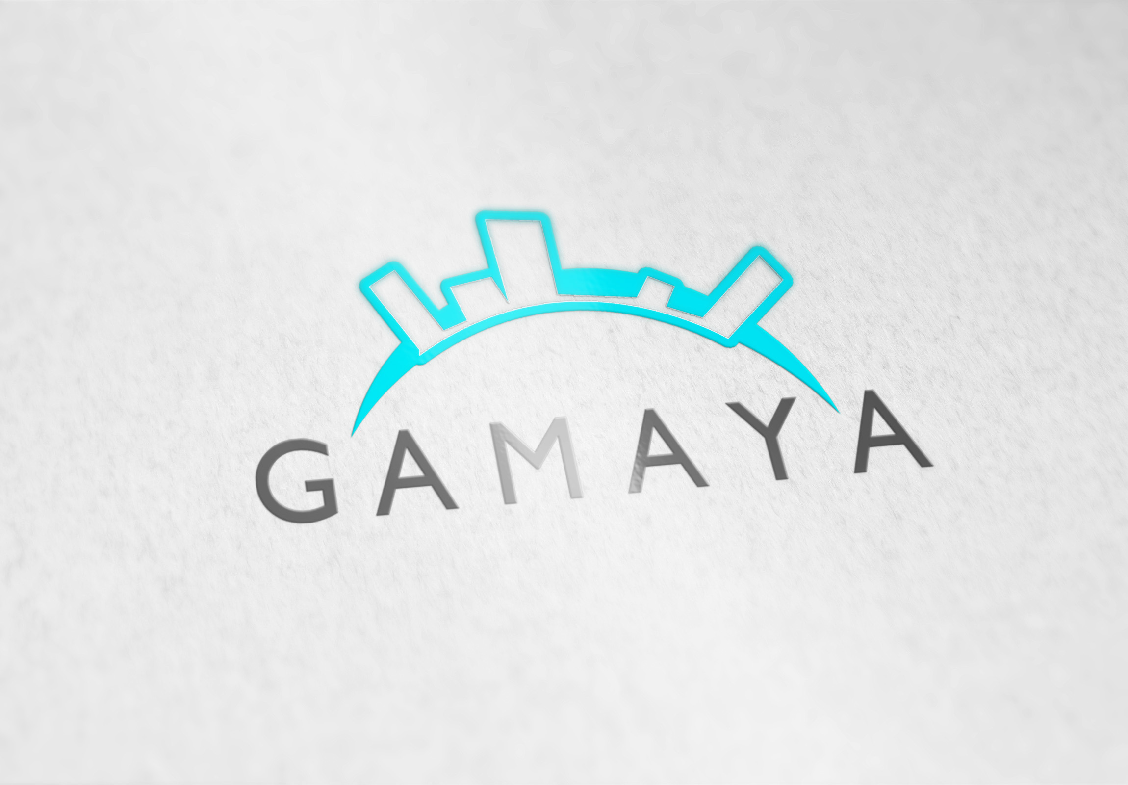 Разработка логотипа для компании Gamaya фото f_825548116741fe36.jpg